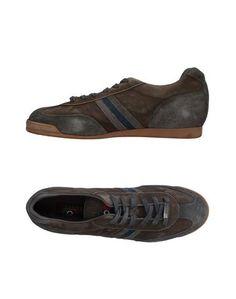 Низкие кеды и кроссовки Serafini