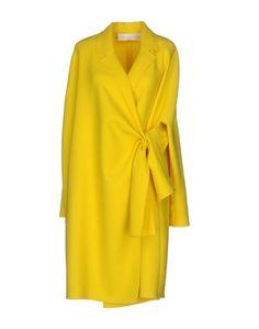 Легкое пальто Victoria Beckham