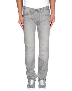 Джинсовые брюки Mgnerd