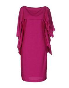 Платье до колена Jean Paul Gaultier
