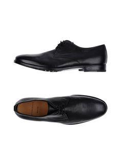Обувь на шнурках Henderson Fusion