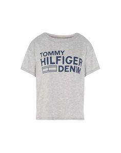 Футболка Tommy Hilfiger Denim