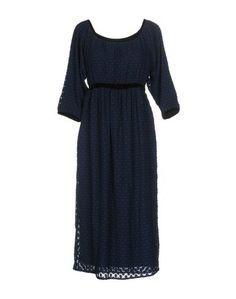 Платье длиной 3/4 Scee BY Twin Set