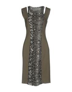 Платье до колена Pierre Balmain