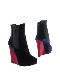 Полусапоги и высокие ботинки Giacomorelli