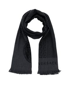 Шарф Versace