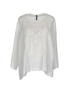 840a277cd81 Купить женские блузки кружевные в интернет-магазине Lookbuck ...