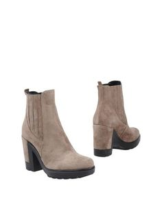 Полусапоги и высокие ботинки Grandinetti