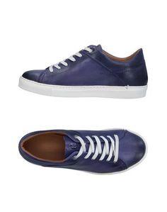 Низкие кеды и кроссовки Campanile
