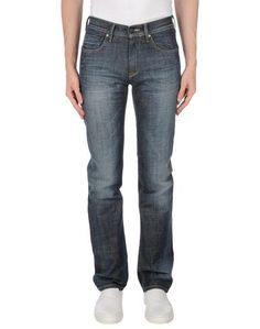 Джинсовые брюки Baldessarini