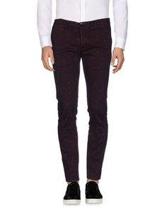 Повседневные брюки Addiction