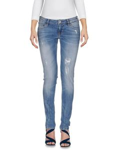 Джинсовые брюки Guess