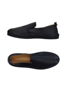 Низкие кеды и кроссовки 14Ème Arrondissement
