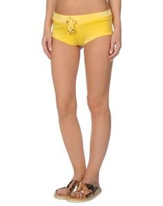 Пляжные брюки и шорты Elisabetta Franchi Jeans for Celyn B.