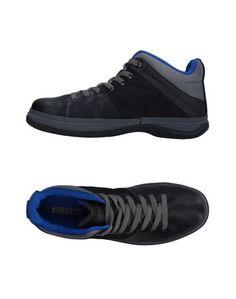 Высокие кеды и кроссовки Pirelli Pzero