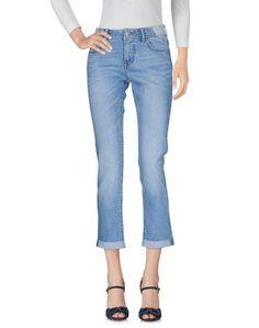 Джинсовые брюки Morgan DE TOI
