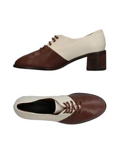 Обувь на шнурках Anaid Kupuri