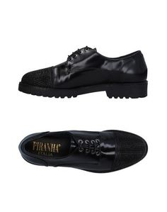 Обувь на шнурках Piranha