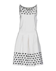 Короткое платье Vicedomini
