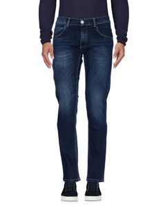 Джинсовые брюки Beverly Hills Polo Club