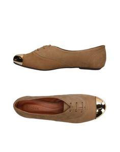 Обувь на шнурках Unique