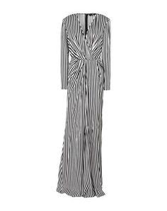 Длинное платье Elisabetta Franchi