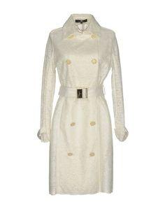 Легкое пальто Elisabetta Franchi