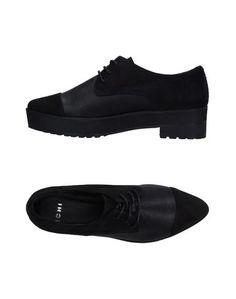 Обувь на шнурках Ichi