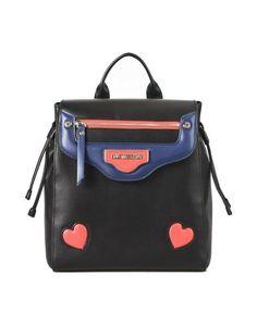 Рюкзаки и сумки на пояс Love Moschino
