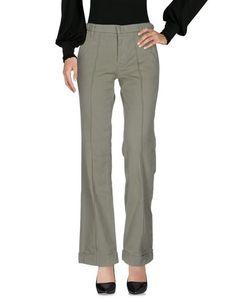 Повседневные брюки Golden Goose Deluxe Brand