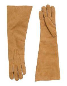 Перчатки Maison Fabre