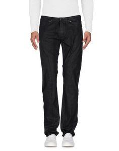 Джинсовые брюки Hugo Boss
