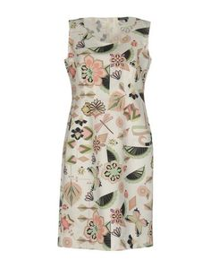 Короткое платье Luisa Cerano