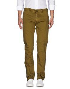 Джинсовые брюки Massimo Alba