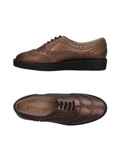 Обувь на шнурках Bibi LOU