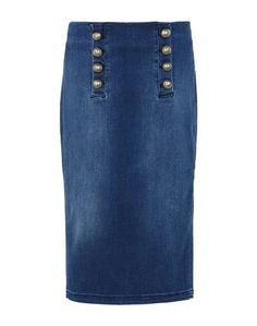 Джинсовая юбка Jolie BY Edward Spiers