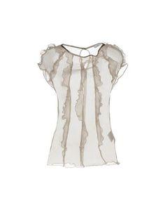 Блузка Cristinaeffe
