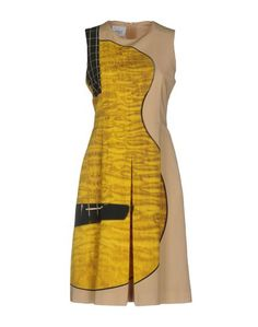 Короткое платье Akris Punto