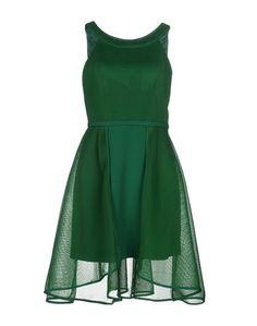 Платье до колена Allure