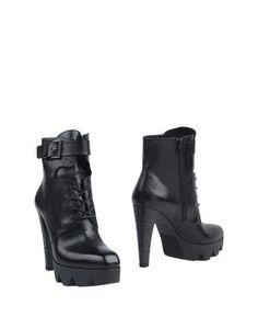 Полусапоги и высокие ботинки 87 VIC MatiĒ