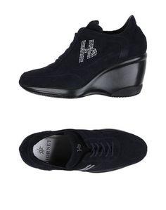Низкие кеды и кроссовки Hornet