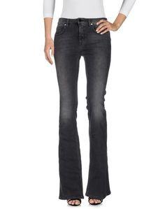 Джинсовые брюки Victoria, Victoria Beckham