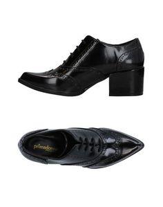 Обувь на шнурках Primadonna