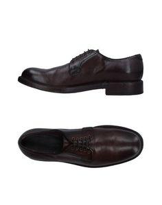 Обувь на шнурках Antonio Maurizi