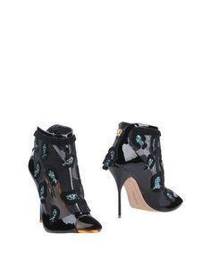 Полусапоги и высокие ботинки Sophia Webster