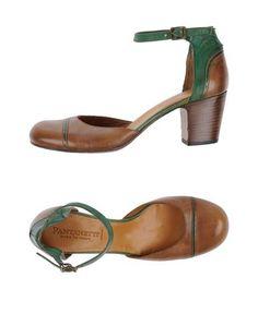 Туфли Pantanetti