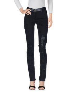 Джинсовые брюки Jitrois