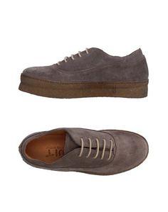 Низкие кеды и кроссовки UIT