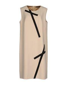 Платье до колена Natan+