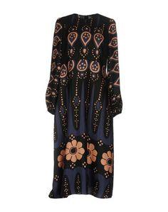 Платье длиной 3/4 Odeeh